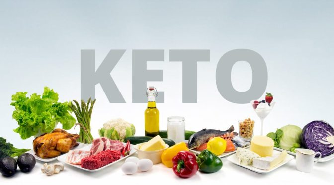 New Starts and Keto… Everyone's doing it.